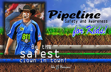 pipeline safet for kids