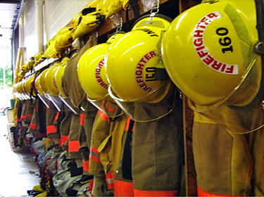 first responders oil gas